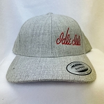 Grey 100 Year Ball Cap